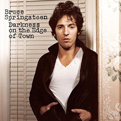 Bruce Springsteen e l'oscurità ai margini della città