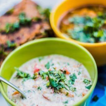 In cucina con Giada – Viaggio nella cucina anglo-indiana!