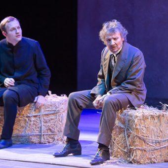 I Fratelli Karamazov al Teatro Petrarca: intervista a Pavel Zelinskiy