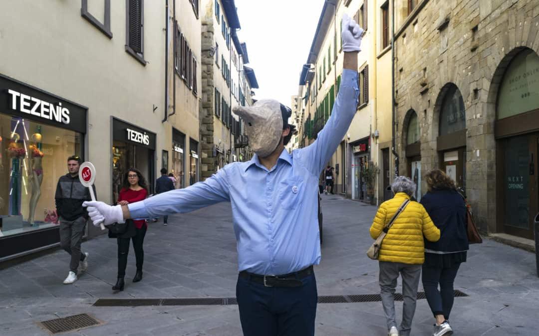 Arezzo Crowd Festival: #day1