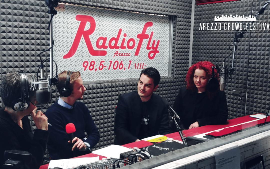 RadioFly | Intervista del 16 Maggio 2019