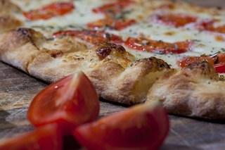 In cucina con Giada – La storia della pizza