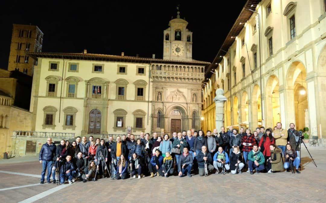 Associazione fotografica Imago: fare cultura fotografica ad Arezzo