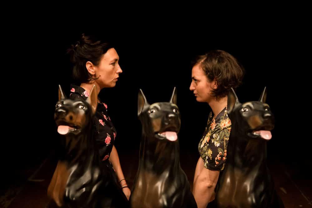 "4 SPETTATORI x Z GENERATION –  ""Bella Bestia"" al Teatro Pietro Aretino"